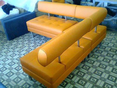 стоимость перетяжки мягкой мебели