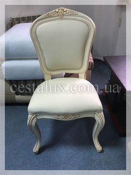 качественная перетяжка стула