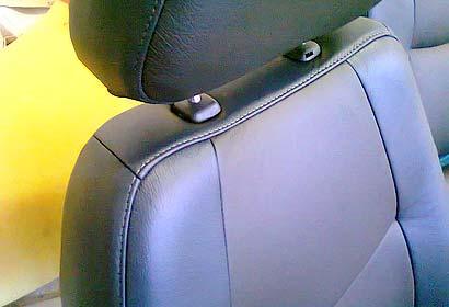 сиденья авто ремонт