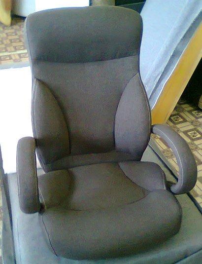 заказать перетяжку кресла