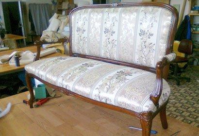 кресло перетяжка цена
