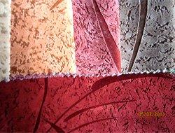 ткань флок, пошив чехлов